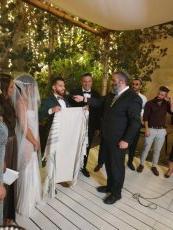 תמונה 2 של הרב אליעד סקורי - רבנים ועורכי טקסים