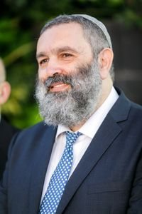 תמונה 1 של הרב אליעד סקורי - רבנים ועורכי טקסים