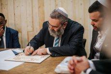 תמונה 5 של הרב אליעד סקורי - רבנים ועורכי טקסים