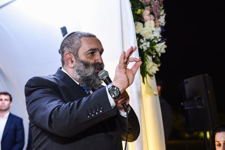 תמונה 2 מתוך חוות דעת על הרב אליעד סקורי - רבנים ועורכי טקסים