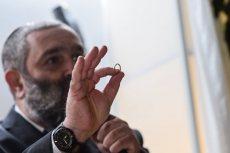 תמונה 10 מתוך חוות דעת על הרב אליעד סקורי - רבנים ועורכי טקסים