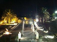 תמונה 2 של יקבי קיסריה-הגן בקיסריה - אולמות וגני אירועים
