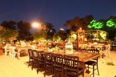 תמונה 9 של יקבי קיסריה-הגן בקיסריה - אולמות וגני אירועים