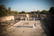 תמונה 9 מתוך חוות דעת על יקבי קיסריה-הגן בקיסריה - אולמות וגני אירועים