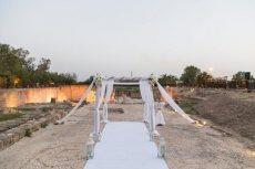 תמונה 11 מתוך חוות דעת על יקבי קיסריה-הגן בקיסריה - אולמות וגני אירועים