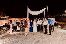 תמונה 2 מתוך חוות דעת על יקבי קיסריה-הגן בקיסריה - אולמות וגני אירועים