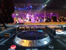 תמונה 1 של DJ אלמוג בר - תקליטנים