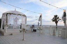 תמונה 1 מתוך חוות דעת על ימה -בית ארועים על הים - אולמות וגני אירועים