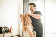 תמונה 7 מתוך חוות דעת על לילך ראובני איפור & רועי ראובני שיער   - איפור כלות