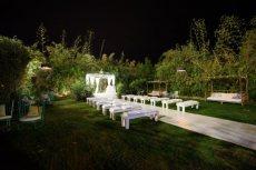 תמונה 7 מתוך חוות דעת על אלכסנדר גן אירועים - אולמות וגני אירועים