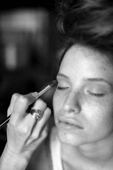 תמונה 8 של נטלי לוין איפור כלות - איפור כלות