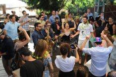 תמונה 12 מתוך חוות דעת על להקת ריטלין | להקת אירועים - להקות וזמרים