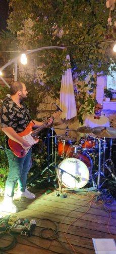 תמונה 10 מתוך חוות דעת על להקת ריטלין   להקת אירועים - להקות, הרכבים וזמרים לחתונה