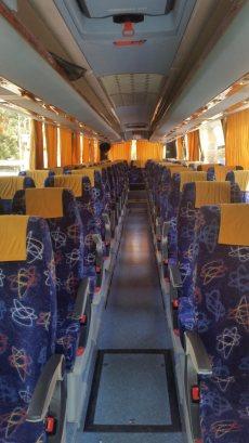 תמונה 8 של עופר הסעים, אוטובוס ה- VIP  שלכם - הסעות לאירועים