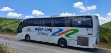 תמונה 9 של עופר הסעים, אוטובוס ה- VIP  שלכם - הסעות לאירועים