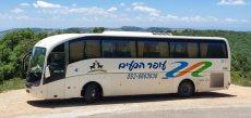 תמונה 2 של עופר הסעים, אוטובוס ה- VIP  שלכם - הסעות לאירועים