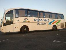 תמונה 5 של עופר הסעים, אוטובוס ה- VIP  שלכם - הסעות לאירועים
