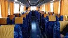 תמונה 3 של עופר הסעים, אוטובוס ה- VIP  שלכם - הסעות לאירועים