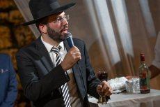 תמונה 2 של הרב גמליאל צוויגנבאום - רבנים ועורכי טקסים