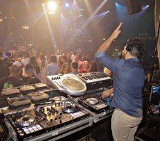 תמונה 6 של DJ אבירם חיים - תקליטנים