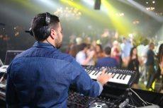 תמונה 10 של DJ אבירם חיים - תקליטנים