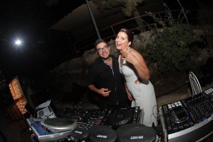 תמונה 3 מתוך חוות דעת על DJ אבירם חיים - תקליטנים