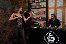 תמונה 6 מתוך חוות דעת על DJ אבירם חיים - תקליטנים
