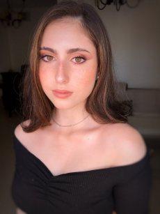 תמונה 10 של ליה דוד איפור ושיער - איפור כלות