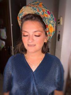 תמונה 4 של ליה דוד איפור ושיער - איפור כלות