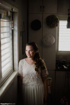 תמונה 2 של ליה דוד איפור ושיער - איפור כלות
