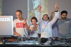 תמונה 8 של DJ איתי שדה - תקליטנים