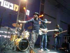 תמונה 4 של אלירן שדה - הלהקה - להקות וזמרים