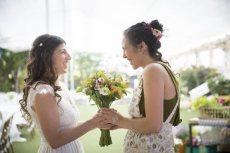 תמונה 4 של שזור בקסם - שזירת תכשיטי פרחים באירועים - שזירת פרחים