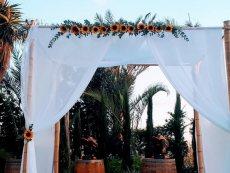 תמונה 10 של שזור בקסם - שזירת תכשיטי פרחים באירועים - שזירת פרחים