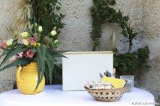 תמונה 10 של שזור בקסם - עיצוב אירועים ועמדות שזירה - שזירת פרחים