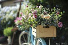 תמונה 9 של שזור בקסם - עיצוב אירועים ועמדות שזירה - שזירת פרחים