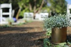 תמונה 8 של שזור בקסם - עיצוב אירועים ועמדות שזירה - שזירת פרחים