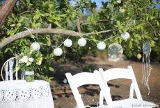 תמונה 7 של שזור בקסם - עיצוב אירועים ועמדות שזירה - שזירת פרחים