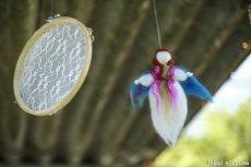 תמונה 6 של שזור בקסם - עיצוב אירועים ועמדות שזירה - שזירת פרחים