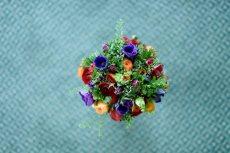 תמונה 3 של שזור בקסם - עיצוב אירועים ועמדות שזירה - שזירת פרחים