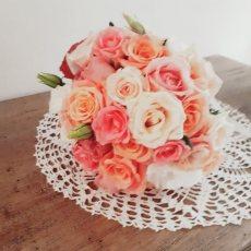 תמונה 2 של שזור בקסם - עיצוב אירועים ועמדות שזירה - שזירת פרחים