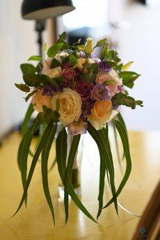 תמונה 1 של שזור בקסם - עיצוב אירועים ועמדות שזירה - שזירת פרחים