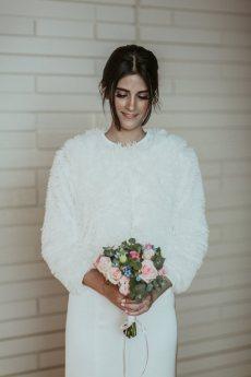 תמונה 11 מתוך חוות דעת על שזור בקסם - שזירת תכשיטי פרחים באירועים - שזירת פרחים