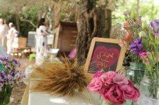 תמונה 3 מתוך חוות דעת על שזור בקסם - שזירת תכשיטי פרחים באירועים - שזירת פרחים