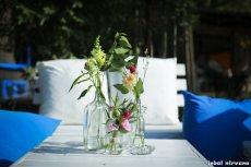 תמונה 7 מתוך חוות דעת על שזור בקסם - עיצוב אירועים ועמדות שזירה - שזירת פרחים