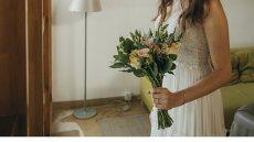 תמונה 1 מתוך חוות דעת על שזור בקסם - עיצוב אירועים ועמדות שזירה - שזירת פרחים