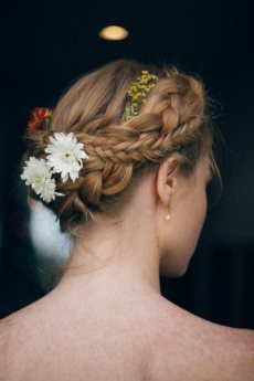 תמונה 1 של מיטל אלמקייס- איפור ושיער - איפור כלות