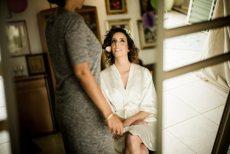 תמונה 6 מתוך חוות דעת על מיטל אלמקייס- איפור ושיער - איפור כלות