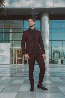 תמונה 2 של דיפלומט חליפות - Diplomat - חליפות חתן