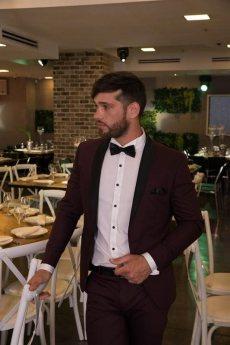 תמונה 3 של דיפלומט חליפות - Diplomat - חליפות חתן